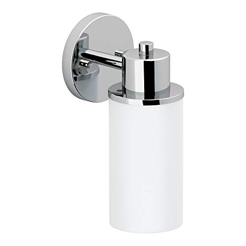 Moen DN0761CH Iso 1 Globe Bath Light, Chrome