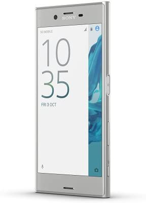 Sony Xperia XZ Platinum - Telefono movil con Pantalla DE 5.2 ...