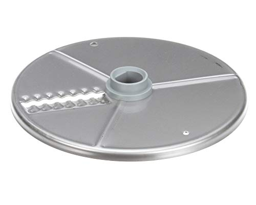 Robot Coupe 27621 Waved Slicing Plate, 2 mm, 9