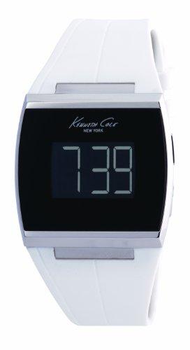 Kenneth Cole New York Men's KC1662 Digi-Tech Strap Watch
