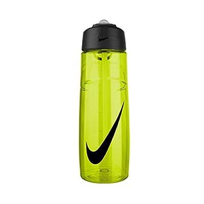 T1 Flow Swoosh Water Bottle 24oz - Volt