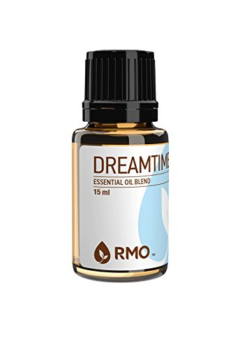 Rocky Mountain Oils - Dreamtime-15ml | 100% Pure & Natural Essential (Bigarade Essential Oil)
