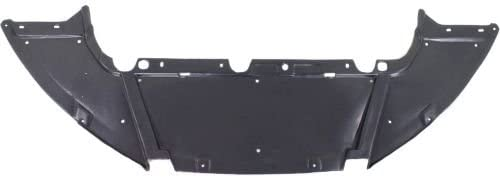 UNDERCAR SHIELD; MADE OF PLASTIC Make Auto Parts Manufacturing FO1228119