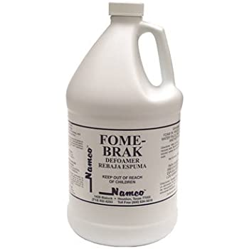 Namco 2008 Foam Break Defoamer, Gallon
