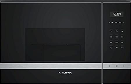 Opinión sobre Siemens BE555LMS0