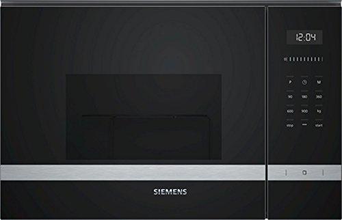 Siemens BE555LMS0 Integrado - Microondas (Integrado ...
