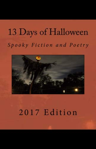 13 Days of Halloween 2017 -
