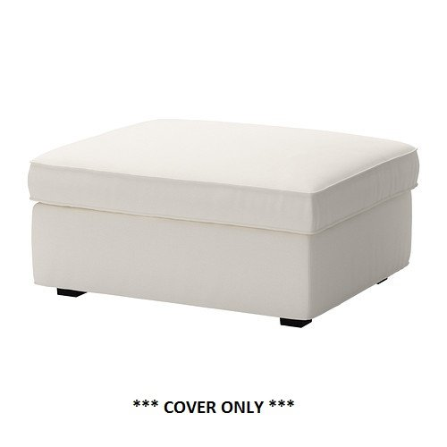 IKEA KIVIK - Cubierta para foostool otomana con ...