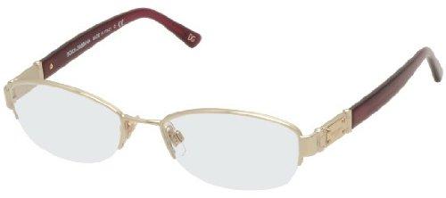 - DOLCE&GABBANA D&G DG Eyeglasses DG 1207 VIOLET 1023 DG1207 53