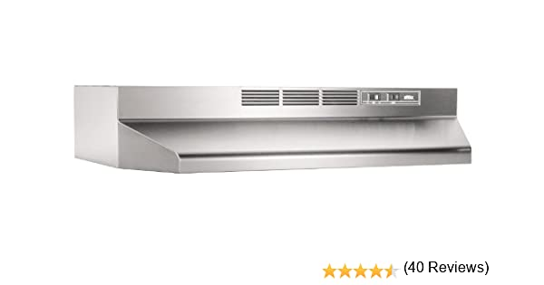 Range Hoods | Amazon.com