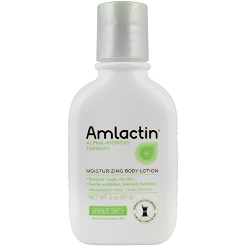 Amlactin Moisturizing Body Cream - 5