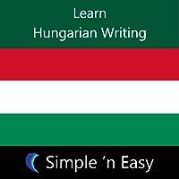 Learn Hungarian Writing