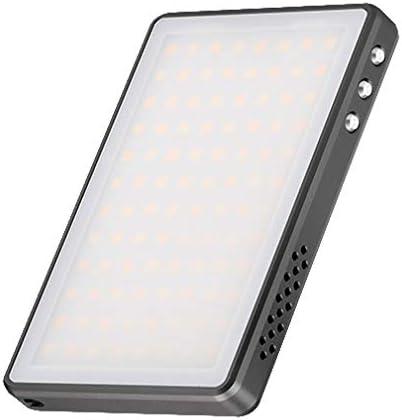 Leofoto FL-L96 Powerful /& Lightweight LED Video Fill Light