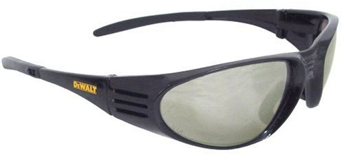Dewalt DPG56B-9C Ventilator Black Frame Indoor/Outdoor High Performance Protective Safety Glasses with Wraparound Frame (Woodworking Ventilator compare prices)