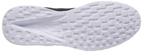 Black Superflyte 36 001 White Nike EU Damen 5 Schwarz Laufschuhe qBnwRFIv