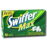 Swiffer Sweeper X-Large Disposable Sweeping Cloths, 16-Count Boxes (Pack of 3) (Swiffer Dry Sweeping Cloths)