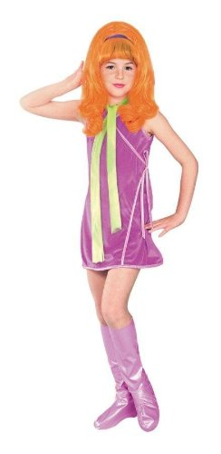 Costumes For All Occasions Ru882847Lg Daphne Child Large ()