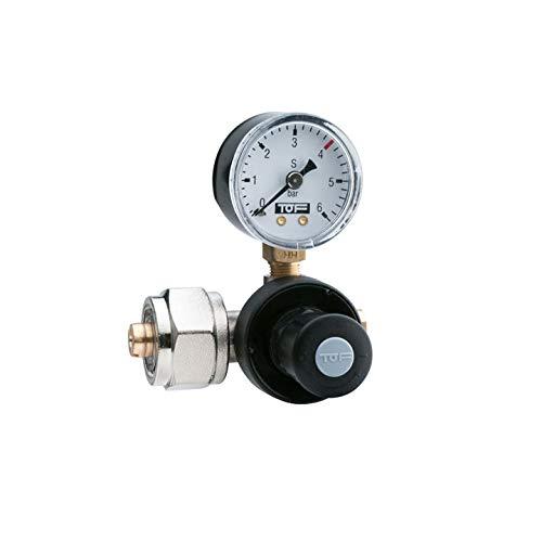 jusqu/à 8/bar Norme UE W21,8/x 1//14/ 10/mm connecteur de raccordement pour installations Machine /à gaz/&eacut Tuyau 6 R/éducteur de Pression CO2/pour mehrwegflaschen Adaptateur pour 425/g Bouteilles