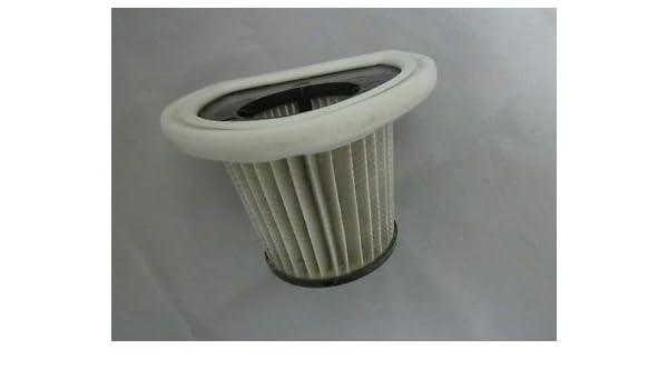 Ariete Filtro HEPA polvo escoba aspirador inalámbrico batería ...