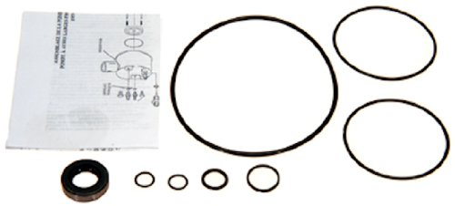 Edelmann 8754 Power Steering Pump Seal Kit (Buick Skylark Steering)