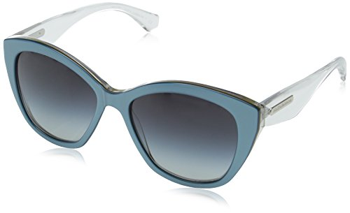 D&G Dolce & Gabbana Women's Three-Layers Square - Sunglasses 2014 D&g