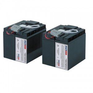 Apc smart ups 2200 battery replacement.