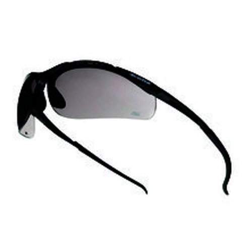 Bolle Contour Safety Glasses//Spectacles Smoke Lens  CONTPSF