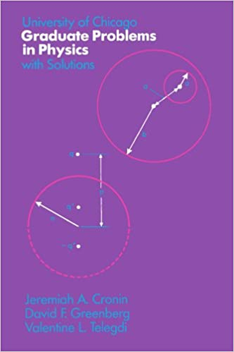 Amazon university of chicago graduate problems in physics with university of chicago graduate problems in physics with solutions reprint edition fandeluxe Images