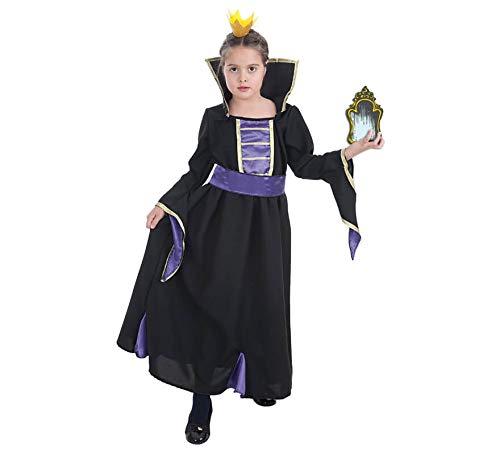 LLOPIS - Disfraz Infantil Reina Espejo t-1: Amazon.es: Juguetes y ...