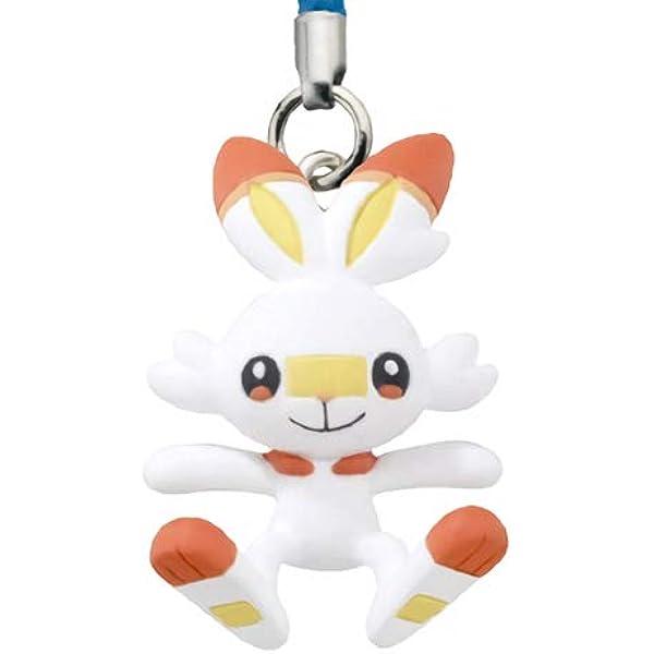 Pokemon Like Shoe Charms Set Of 10 US Seller