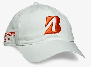 bridgestone-snedeker-collection-caps-orange-one-size-fits-most