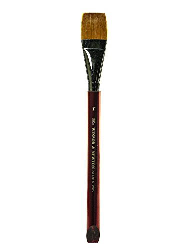 Winsor Newton Golden Natural Handle