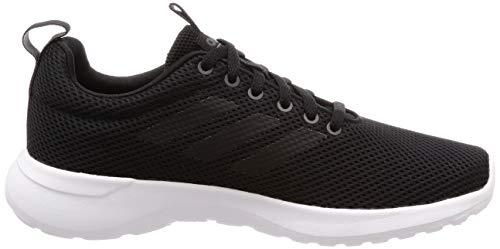 para adidas Black 3 de 2 CLN Carbon EU 44 Running Lite Racer Core Hombre Zapatillas Negro SY6q1vYRr