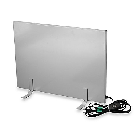 Cozy Legs Products Flat Panel Heater