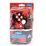 Arsenal Gaming Play Station 3 wired splatter