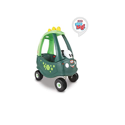 Little Tikes Cozy Coupe Dino product image