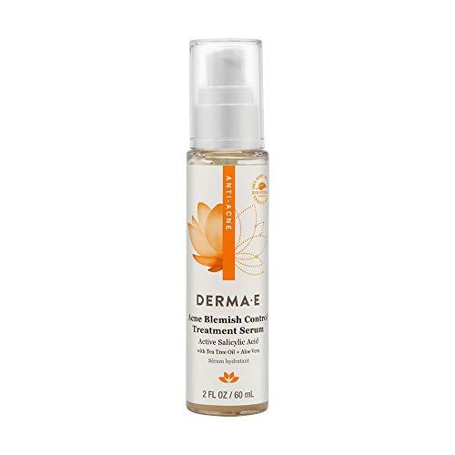 Derma E Anti-Acne Acne Blemish Control Treatment Serum 2.0 -