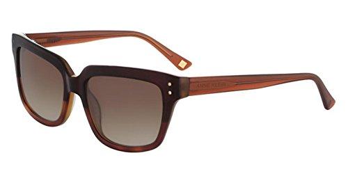 Sunglasses Anne Klein AK7036 AK 7036 Mocha Tort ()