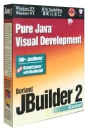 Borland JBuilder 2 Standard