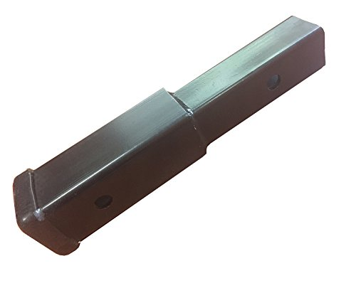 Fasmov Trailer Hitch Receiver Extension- 8