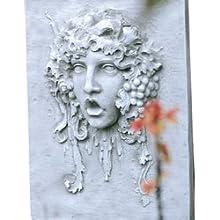 Design Toscano Vappa Italian-style Wall Sculpture - Large Scale