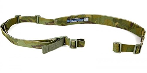 Blue Force Gear Vickers 2-Point Padded Combat Sling, Camo ()