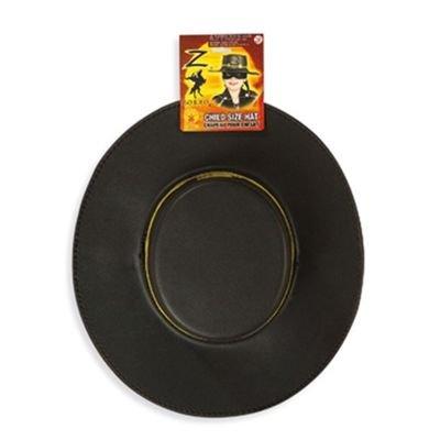 Rubie's Zorro Child Hat: Toys & Games
