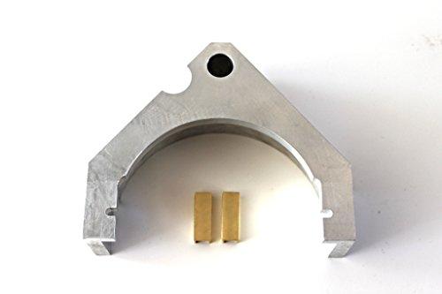 - AMP Tr3650 Billet Aluminum 1st 2nd Gear Shift Fork