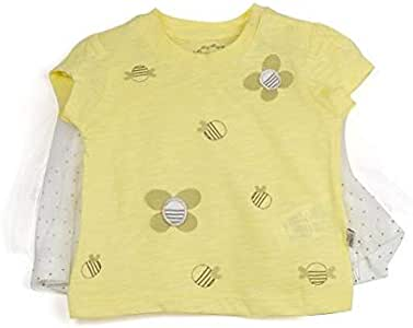 Tongs Baby Clothing Set For Girls