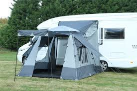 Quest Elite Instant High Top Motorhome Stand Alone