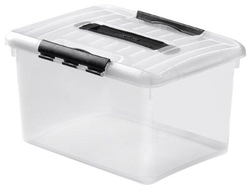 (wentronic Electronic Components Handels GmbH Optima Multiboxx 8L)