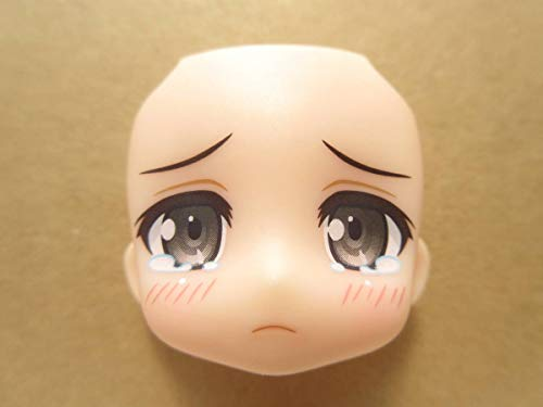 パーツ/泣き顔ねんどろいど 加藤恵 ヒロイン服Ver. 冴えない彼女の育てかた オビツ /0の商品画像