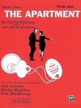 The Apartment, Theme from Sheet