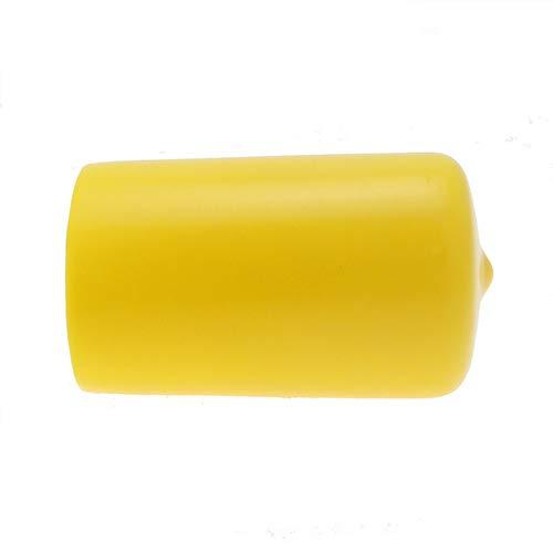 /11.1/mm x 25/mm Confezione da 10: alta temperatura PVC coprente /Temperatura resistente fino a 215/C/ tappo per coprire sabbiatura e rivestimento/
